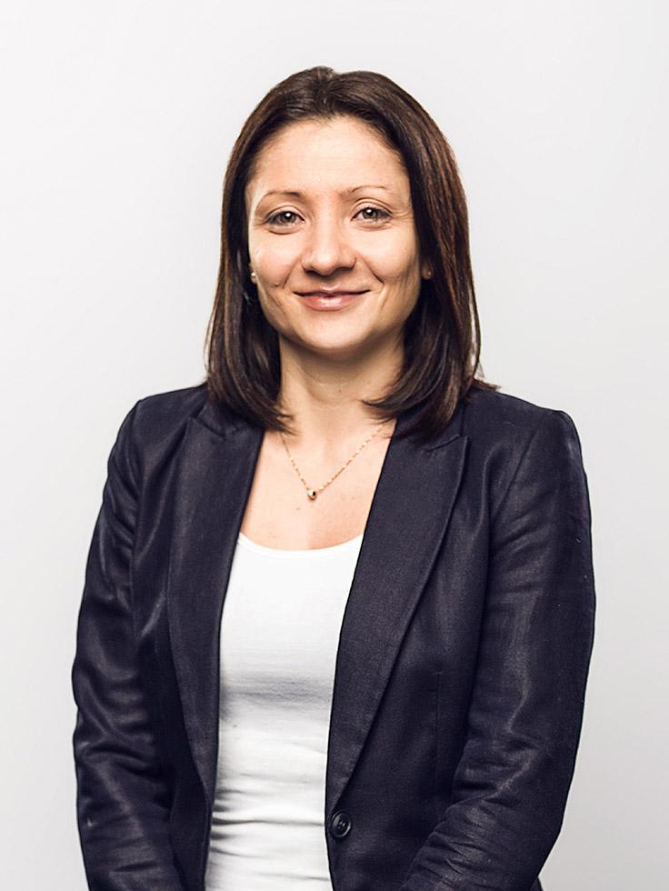 Anita Ferrelli