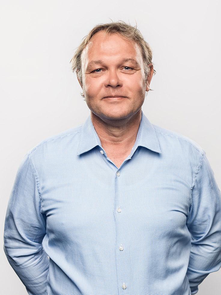 Tobias Rohner