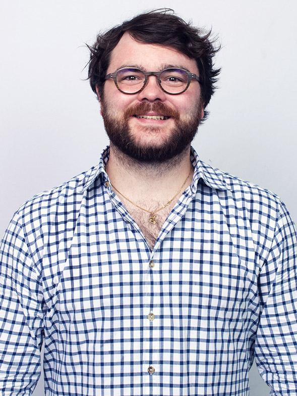 Steve Wägeli