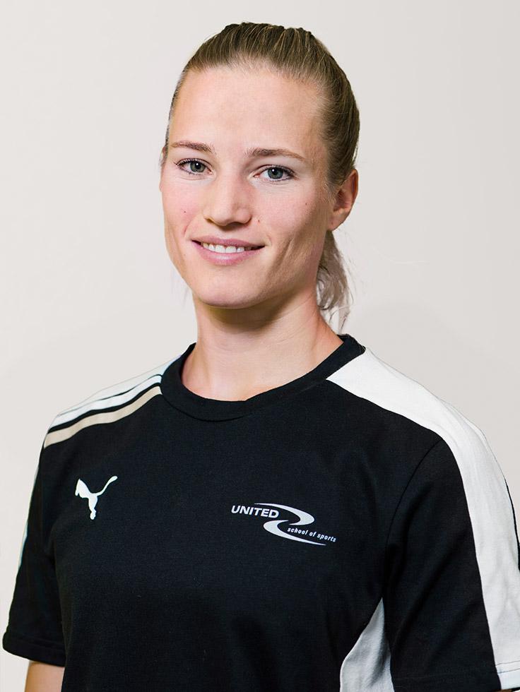 Marielle Rüegg