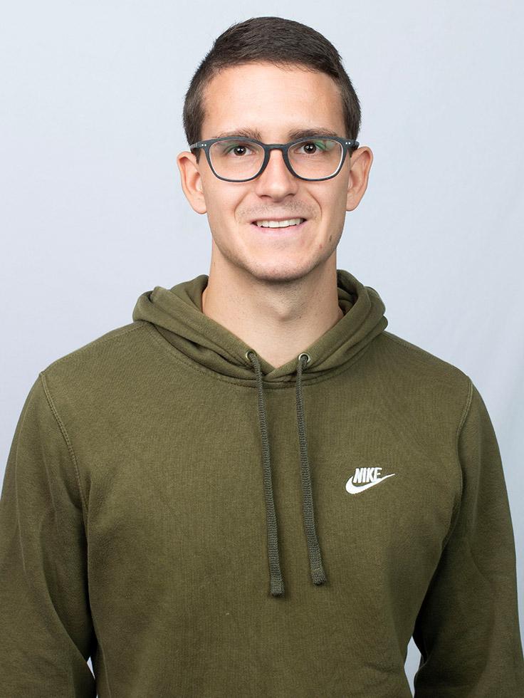 Pascal Brügger