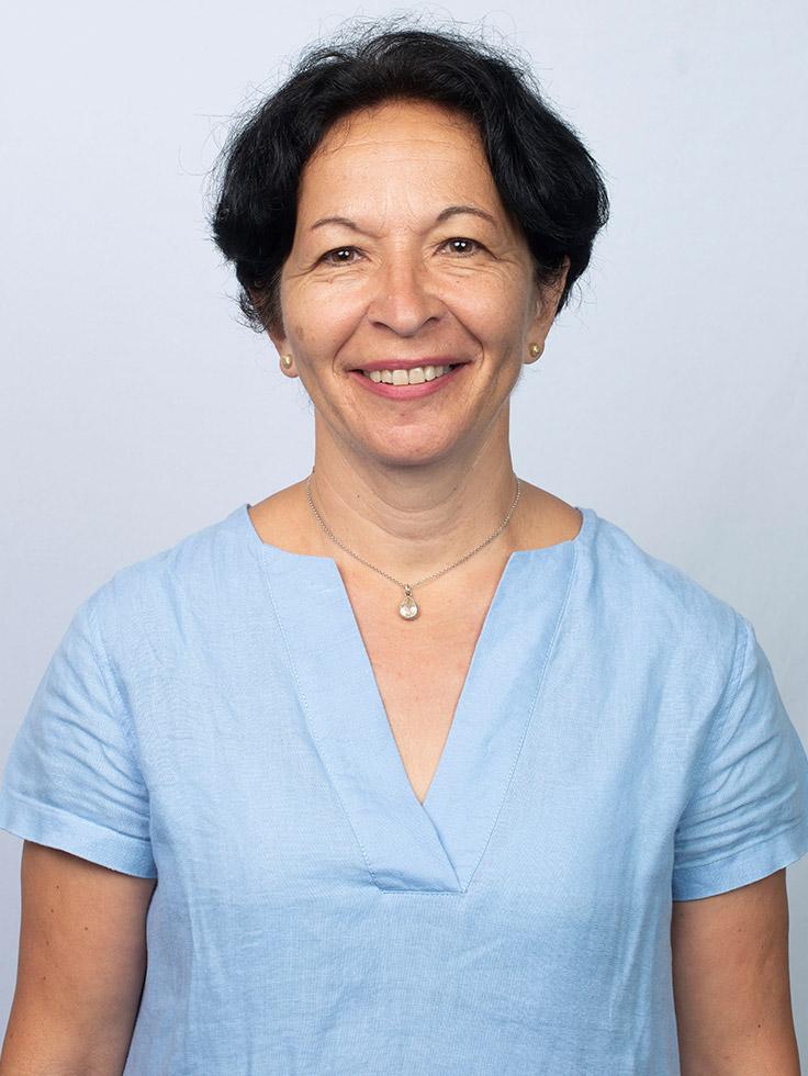 Patricia Geffroy