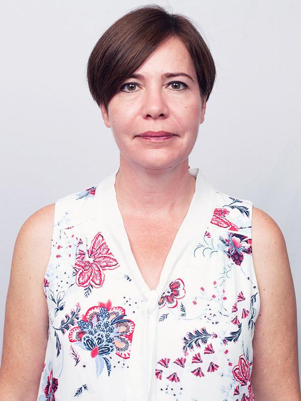 Chantal Rauscher