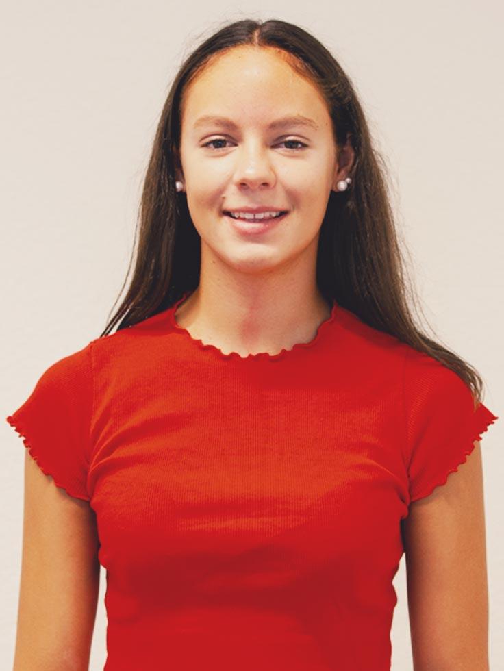 Fabienne Ruoss