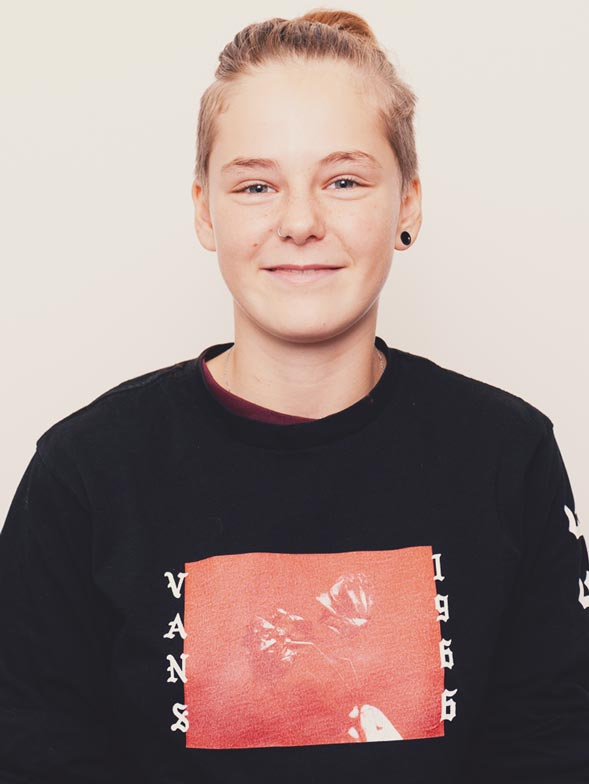 Lara Beck