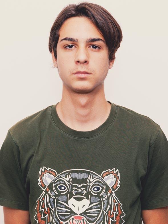 Enrico Berglas