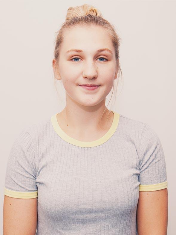 Nicole Schmid