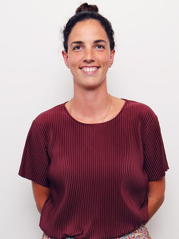 Claudia Egli