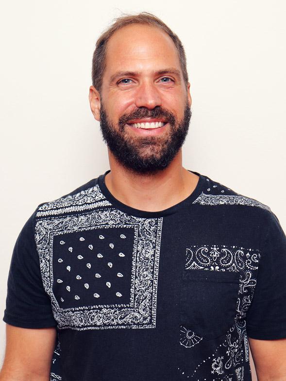 Lukas Haag