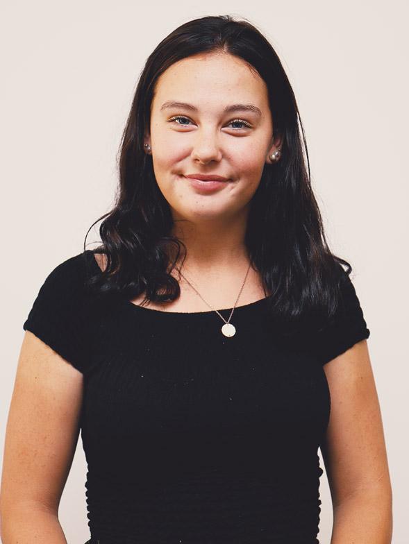 Tina Rutz