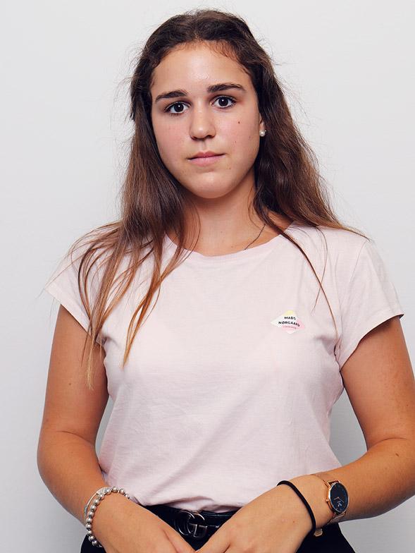 Jenny Gioia Steinmann