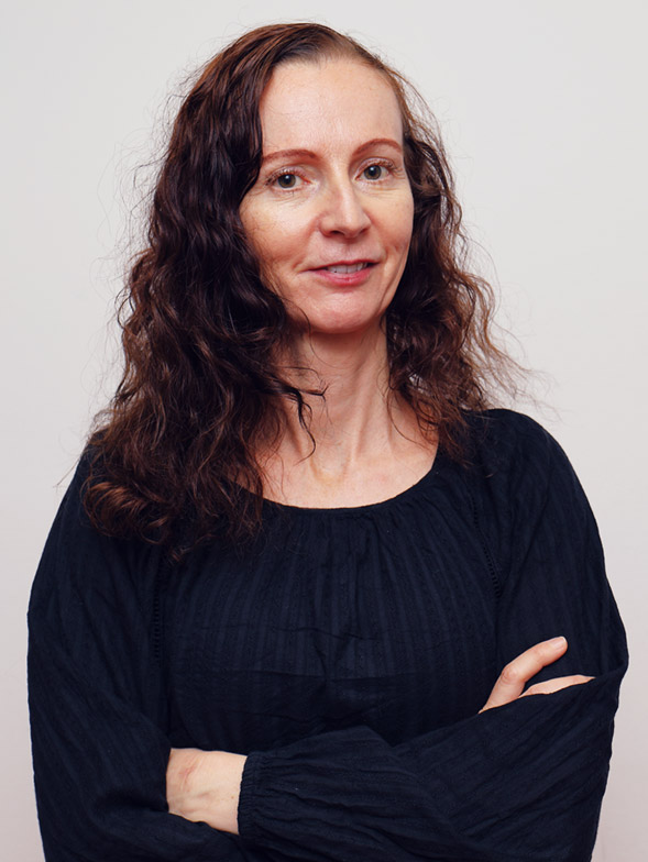 Nicole Wunnerlich