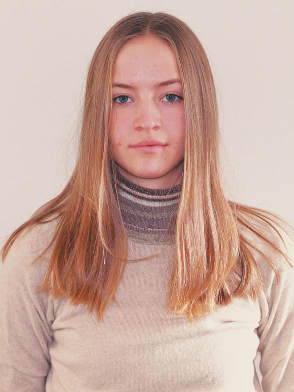 Lia Baumann