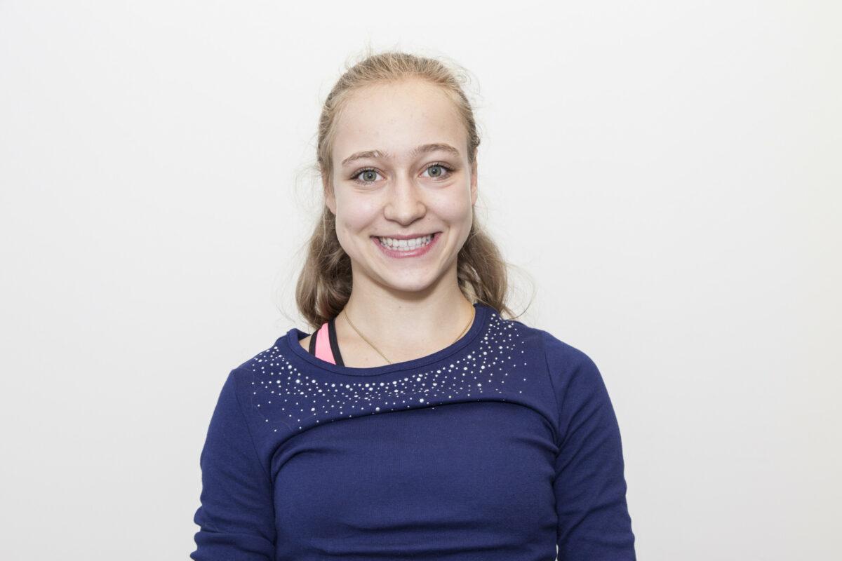 Tanja Odermatt