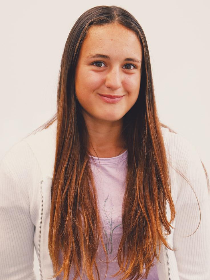 Olivia Ryser
